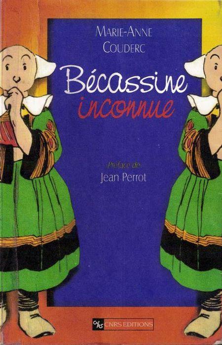 Bécassine 01