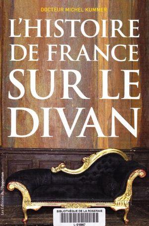 L'histoire de france sur le divan 001