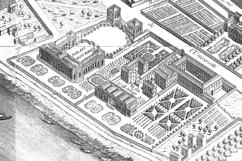 Palais_Bourbon_on_Turgot_map_of_Paris_1739