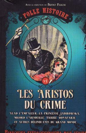 Les aristos du crime 001