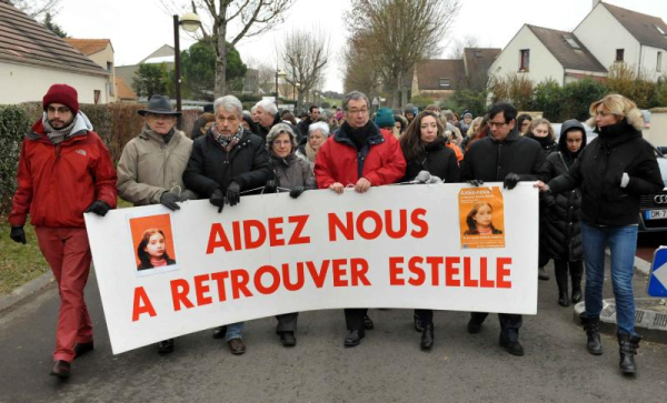 Guermantes marches Estelle 2017-1