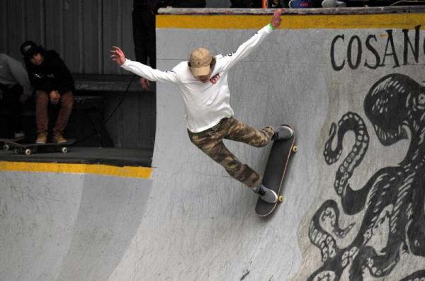 Chelles skateboard 10