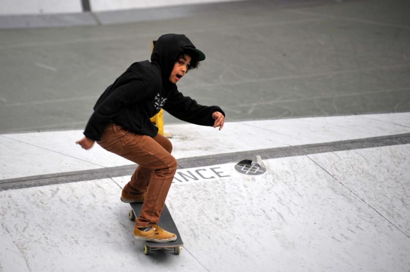 Chelles skateboard 13