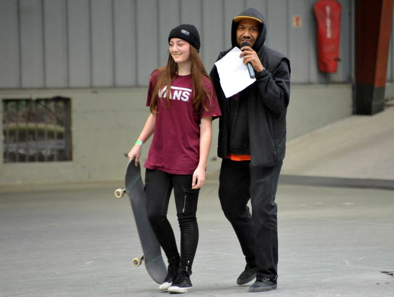 Chelles skateboard 14