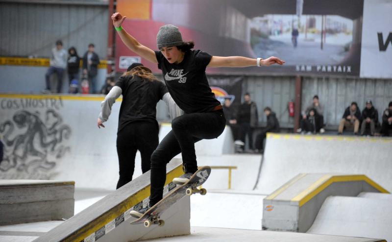 Chelles skateboard 17