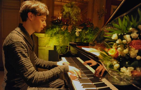 Lagny piano -Jean michel KIM valse Ravel7
