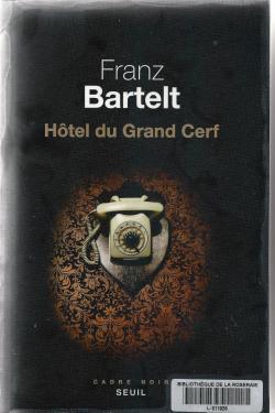Hotel grand cerf