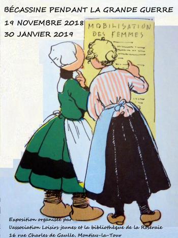 Mobilisation des femmes