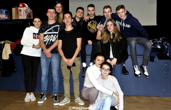 32a6ad004b98 Le loto proposé par l association Loisirs jeunes (ALJ) a rassemblé  deux-cent-dix joueurs, samedi 26 janvier, salle des Merisiers, à  Villevaudé. Selon ses ...