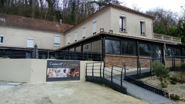 L'hermitage 1 14 janvier