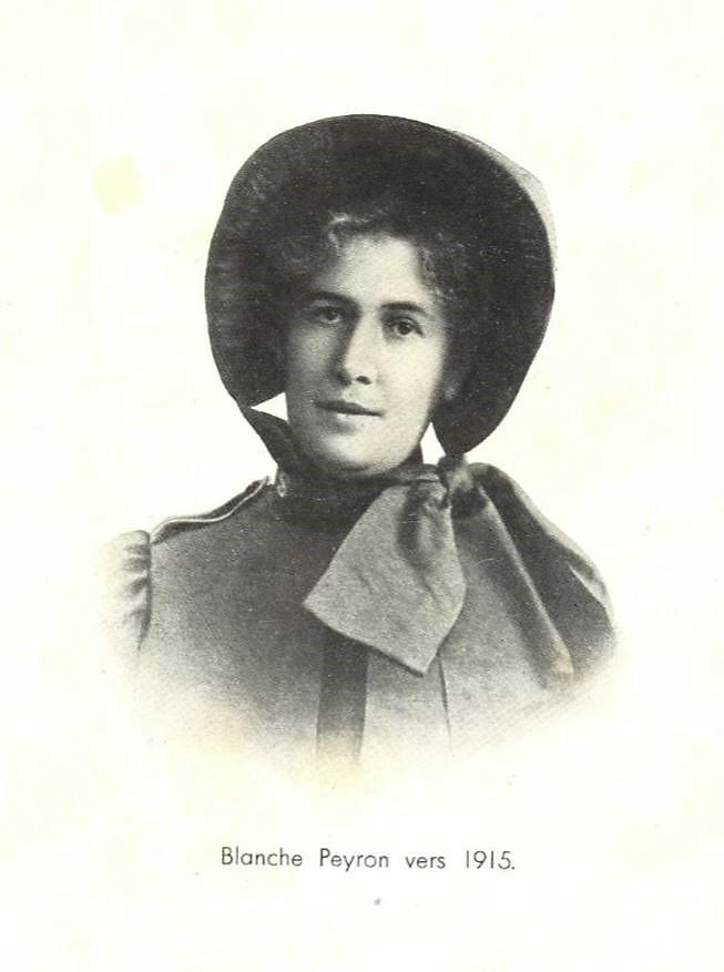 Blanche Peyron (2)