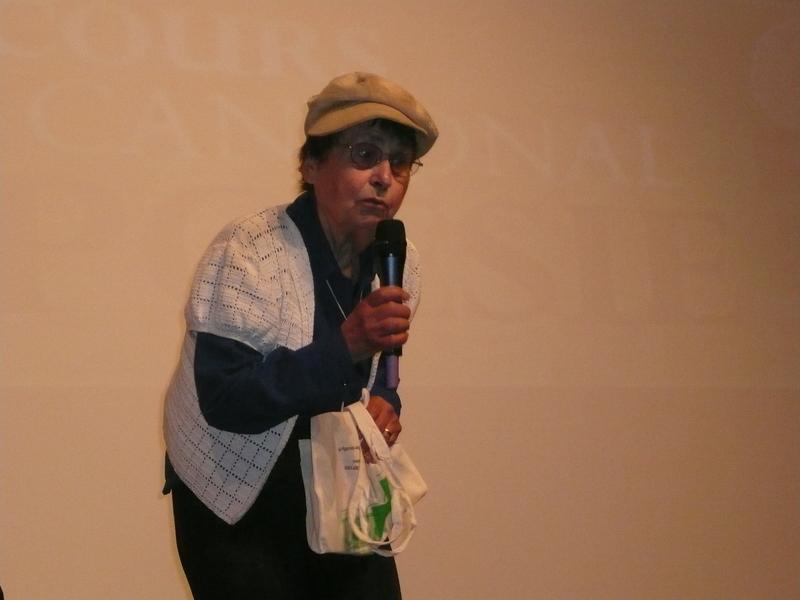Claye 2008