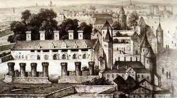 Hotel des Tournelles