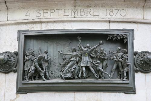 3e république 4 sept 1958