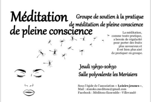 Meditation 2020