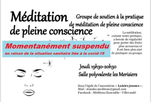 Annulation meditation