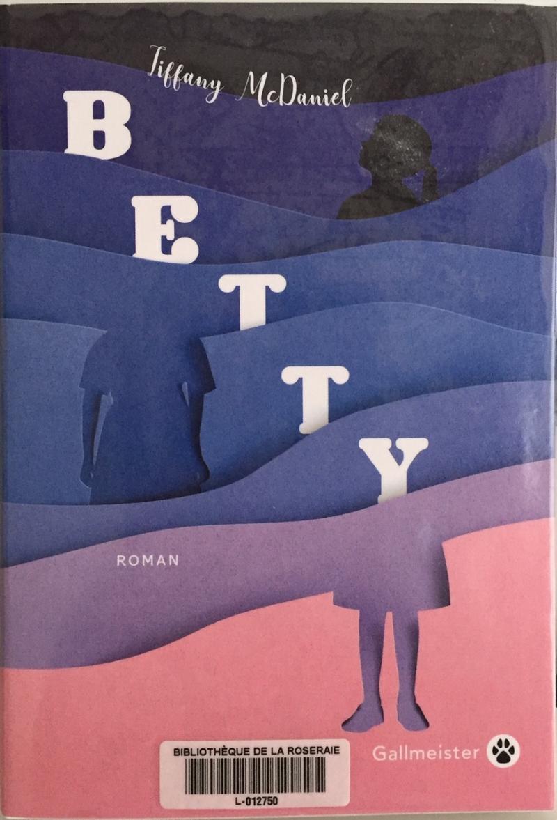 Bettty