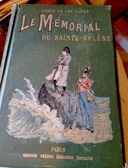 Memorial sainte hélène