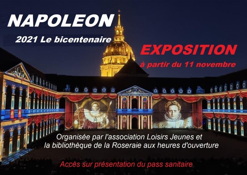 AFFICHE NAPOLEON2